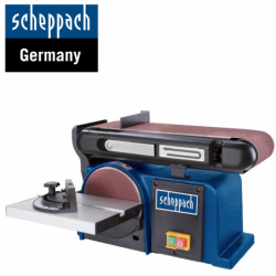 Belt and disc sander BTS900 / Scheppach 5903306901 /