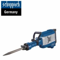 Demolition hammer AB1900 1900W / Scheppach 590820690 /