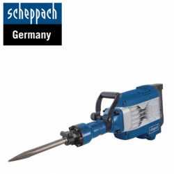Къртач AB1900 1900W / Scheppach 5908206901 /