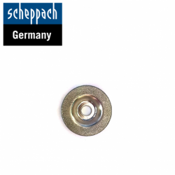 Spare sharpening wheel for DBS 80  blade sharpener / Scheppach 5903404006 /