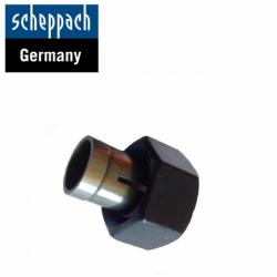 "Цанга Ø 1/2"" 12.7mm за Настолна фреза HF50 / Scheppach 3902102024 /"