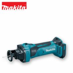 Акумулаторна фреза за гипскартон 18 V, без батерия и зарядно устройство / Makita DCO180Z /