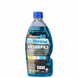 Antifreeze 900ml