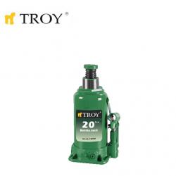 Hydraulic jack 20 T / TROY...