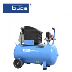 Compressor 301/10/50 / GÜDE 50106 / 10 bar, 50 L