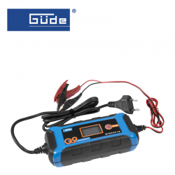 Automatic Battery Charger GAB 6V/12V - 4А / GUDE 85141 /