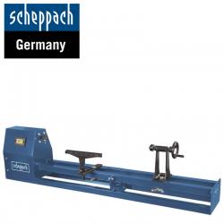 Дърводелски струг DM1000T до 1000 mm / Scheppach 5902303901 /