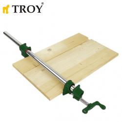 """Дърводелска стяга 3/4"""" TROY 1"""