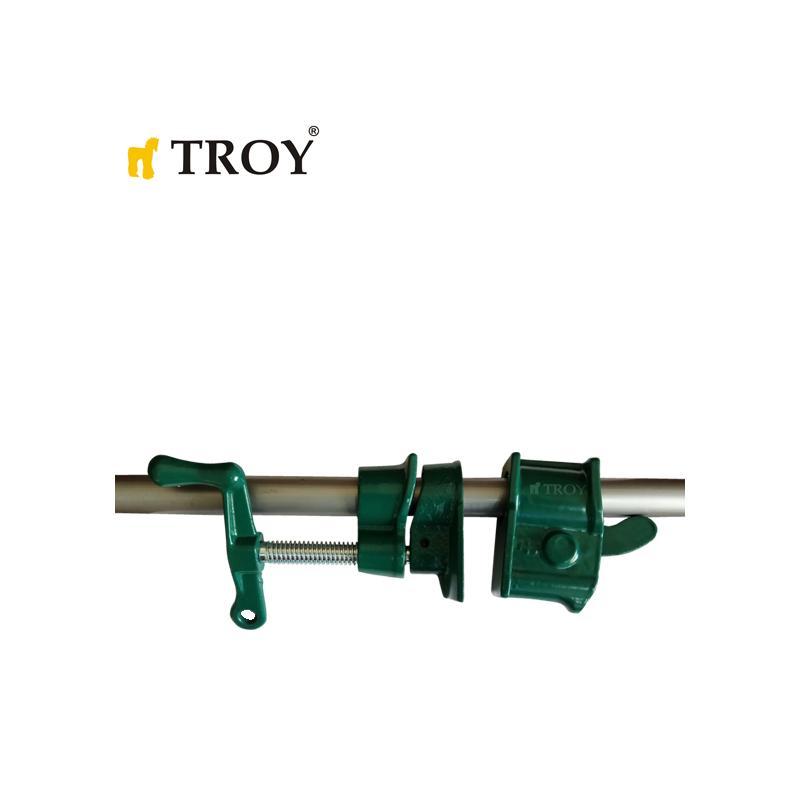 """Дърводелска стяга 3/4"""" / TROY 25049 /"""