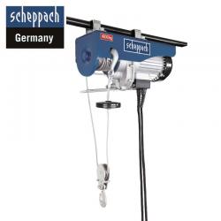 Scheppach HRS 600 / 600 W,...