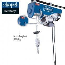 Scheppach HRS 600