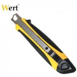 Листов нож с метален водач 100mm  / Wert 2167 / 2