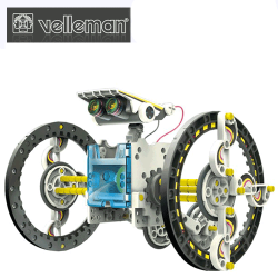 Educational Solar Robot kit...