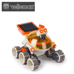 Solar powered rover KSR14