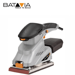 Finishing sander / BATAVIA 7062853 / 250W