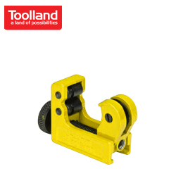 Mini Pipe Cutter - 22 mm  / Toolland TL73047 /