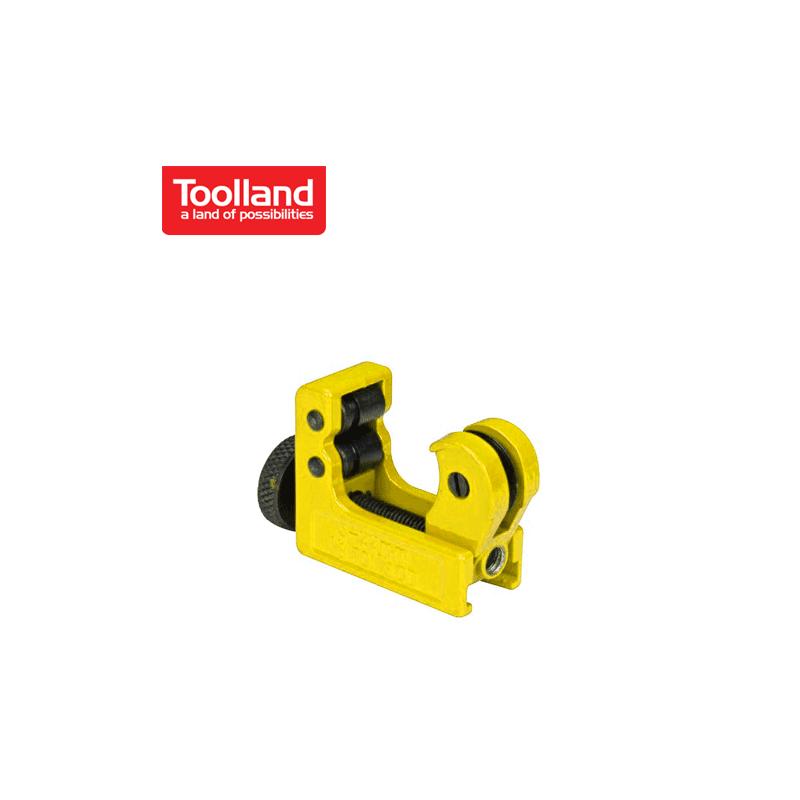 Мини тръборез 3-22 мм / Toolland TL73047 /