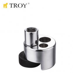 Stud Remover & Installer Stud Extractors, 6-19 mm / Troy 26156 /