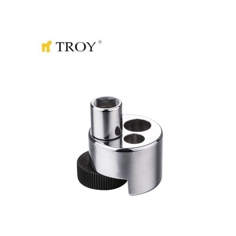 Екстрактор за шпилки 6-19мм / Troy 26156 /