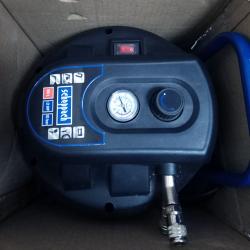Compressor 50L / 10 bar / Scheppach 5906125901 / SHR