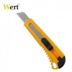 Utility Knife 100x18mm