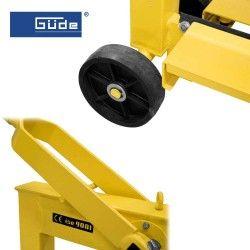 Професионална гилотина за оформяне на каменни плочки GSK 140/420 3