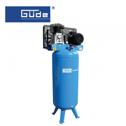 Compressor 480/10/200 ST / GÜDE 01747 /  200 L, 10 bar