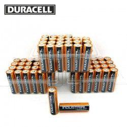 Батерии DURACELL AA x 24...