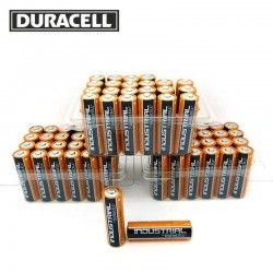 Batteries DURACELL OEM AA x 24