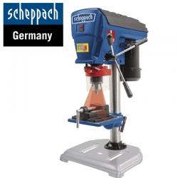 Bench drill machine DP16Pro, 50Hz 500W / Scheppach 5906811901 /