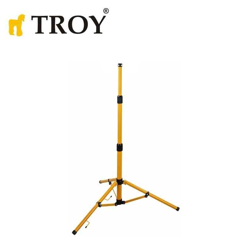 Телескопична стойка 1.80м за Прожектор