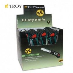 Cutter (100x18mm)  / Troy 21600 / 1
