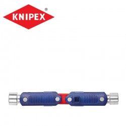 "Универсален ключ ""DoubleJoint"" / KNIPEX / 1"
