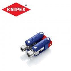 DoubleJoint Универсален ключ KNIPEX