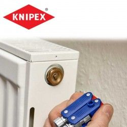 "Универсален ключ ""DoubleJoint"" / KNIPEX 001106 V03 / 3"