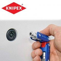 "Универсален ключ ""DoubleJoint"" / KNIPEX 001106 V03 / 4"