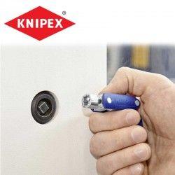 "Универсален ключ ""DoubleJoint"" / KNIPEX 001106 V03 / 5"