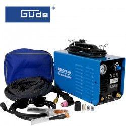 Plasma cutter GPS 40 A / GÜDE 20063 /
