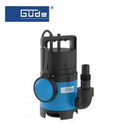 Dirty Water Submersible Pump GS 4003 P