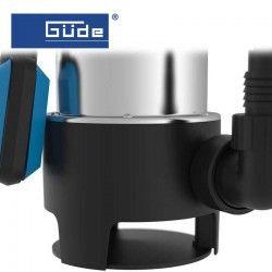 Помпа за изпомпване на замърсена вода потопяемата GS 1103 PI / GUDE 94639 /