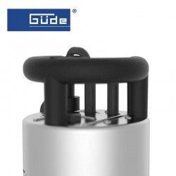 Помпа за изпомпване на замърсена вода потопяемата GS 1103 PI / GUDE /