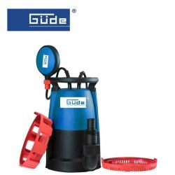 SUMERSIBLE PUMP COMBO GS 751 3IN1