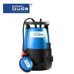 3в1 помпа за чиста и завърсена вода