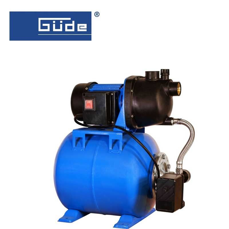 Хидрофорна помпа за вода HWW 3400