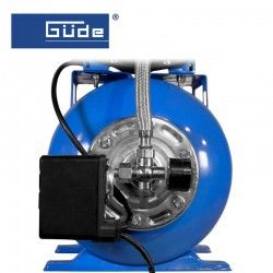 помпа за вода HWW 3400