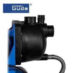 Хидрофорна помпа за вода HWW 3400 / GUDE 94646 / 4