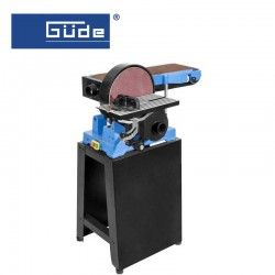 Лентов и дисков шлайф GBTS 1100