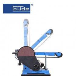 Лентов и дисков шлайф стационарен GBTS 1100 / GÜDE 38352 /