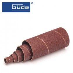 Комплект шкурки 6 броя GUDE 38366