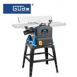 Planer - thicknesser GADH 254, 1500W / GÜDE 55441 /